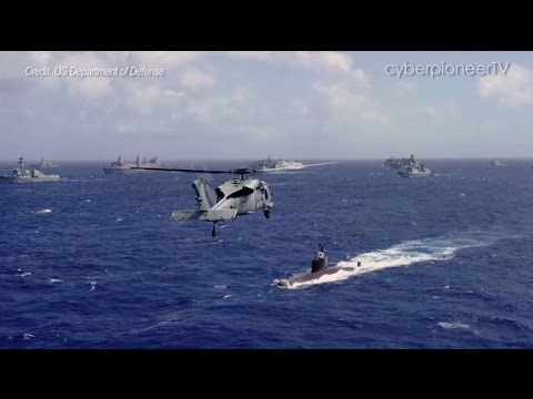 RIMPAC 2016 - Global Fleet Episode 1
