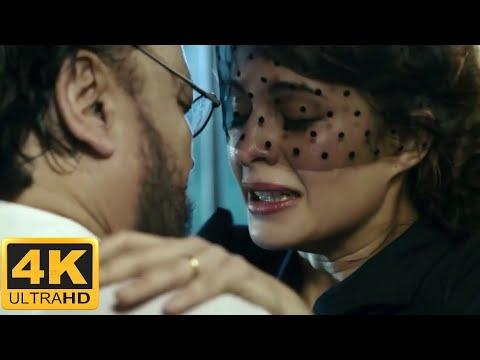 Download Jacqueline Fernandez Latest Hot Kiss In According To Matthew !!! (4K Ultra HD)