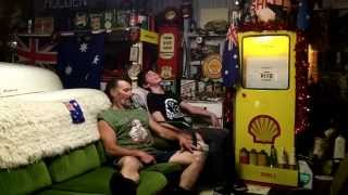 Xmas Cheer from NZ