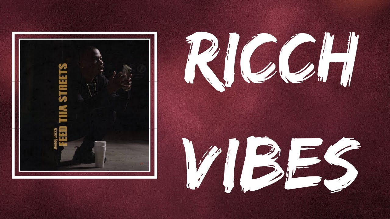 Download Roddy Ricch - Ricch Vibes (Lyrics)