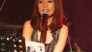 330 音樂田 Hebe 07-無言花 (江蕙)