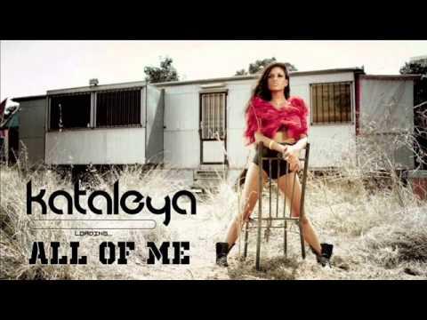 Kataleya -  All Of Me (Dj Zouk Atitude)