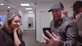 Gambar cover Brantley Gilbert | #BGnation Is Alive and Well in NYC....