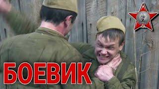 """КРУТЕЙШИЙ ВОЕННЫЙ ФИЛЬМ О ВОВ 1945 """"Смерш. Скрытый Враг"""" РУССКИЕ ФИЛЬМЫ, ВОЕННЫЕ БОЕВИКИ, КИНО"""