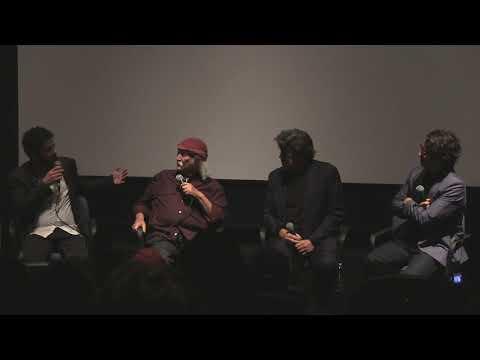 David Crosby: Remember My Name - David Crosby, Cameron Crowe, And A.J. Eaton Q&A