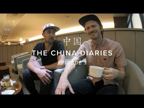 Moment Vlog: The China Diaries - Episode 3