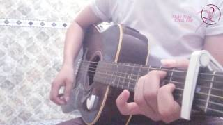 Cuộc Tình Không May - Mỹ Tâm - Guitar cover by Trung