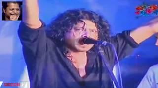 James - Bheegi Bheegi (Live)