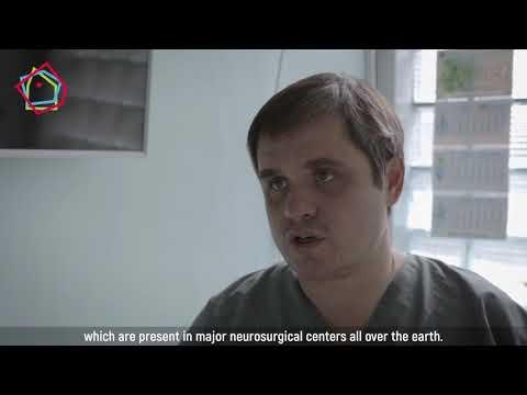 Нейрохірург Микола Гук про ендоскопічну хірургію в Україні