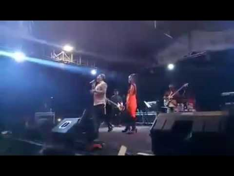 Mario G. Klau JANJI UJO ARO with Fajar Band