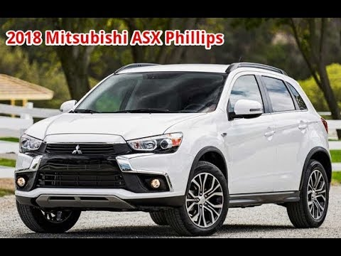 amazing..!!!2018 mitsubishi asx philippines - youtube