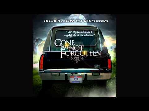 Geto Boys - 6 Feet Deep - (Gone But Not Forgotten Mixtape)