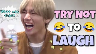 BTS Try Not To Laugh Challenge [IMPOSSIBLE]
