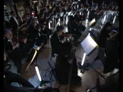 Devil's Dance - Metallica & San Francisco Symphonic Orchestra