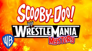 Scooby-Doo! Wrestlemania Mystery | First 10 Minutes