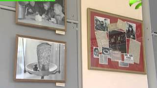 видео Где находится музей хлеба