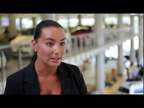 Careers at Mercedes-Benz Manhattan