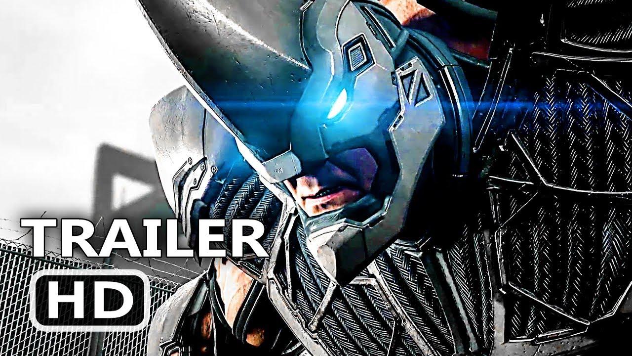 PS4 - Marvel's Spider Man: Final Trailer (2018)