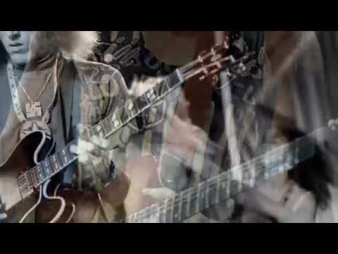 Jorma Kaukonen's solo on Hey Frederick