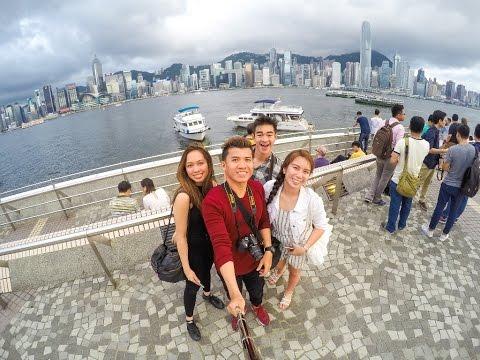 #DiscoverHongKong: Hong Kong Adventure with Las Palmas Tours and Travel