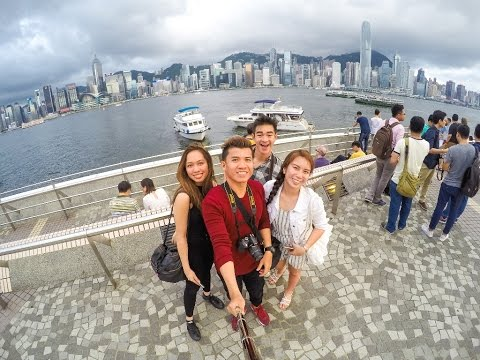 #DiscoverHongKong: Hong Kong Adventure with Las Palmas Tours and Travel