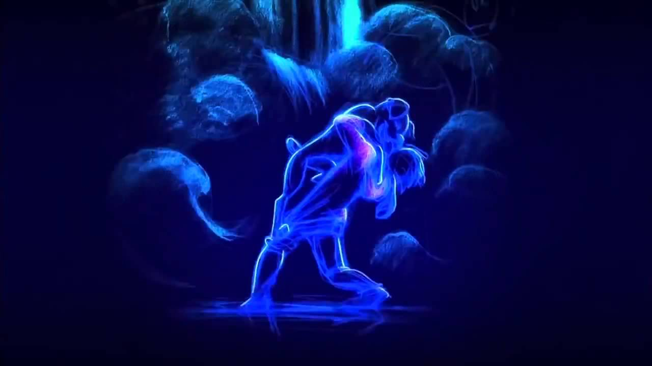 Keane Hd: Duet Glen Keane HD 2014