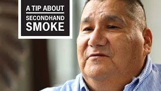 CDC: Tips From Former Smokers — Nathan: Sidelined by Secondhand Smoke