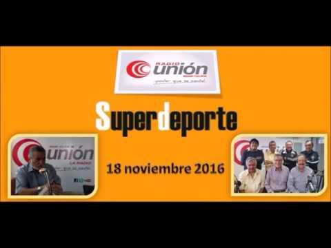 SuperDeporte – Crisis del Deporte Peruano (18.NOV.16)