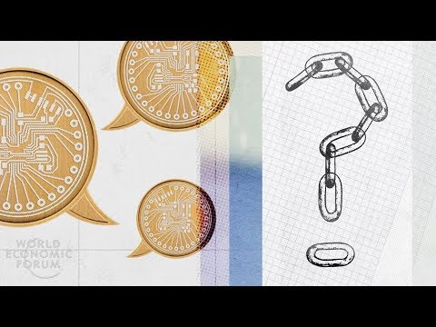 Blockchain: What Happens Next?