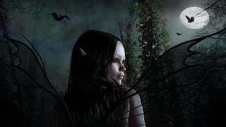 Gothic Music Instrumental - Gossamer Wings