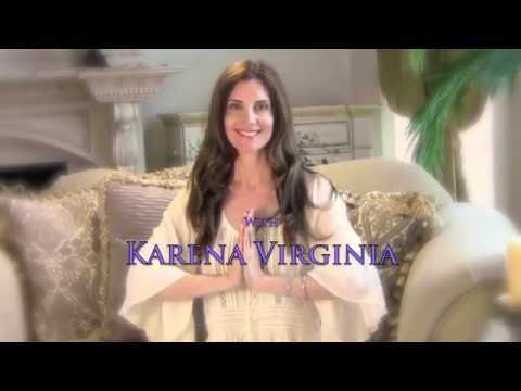 Kundalini Meditation for Healing and Miracles with Karena Virginia