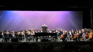 Panama City POPS Sleeping Beauty Waltz - P.I. Tschaikowsky