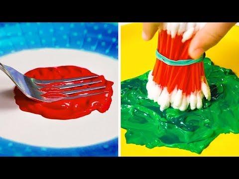 """Eine Bachlandschaft mit Ölfarben """"Alla prima"""" malen (ab ca. 16 Jahren) from YouTube · Duration:  44 minutes 22 seconds"""