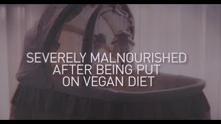 Vegan diet for small children: Sustainable or a death sentence?