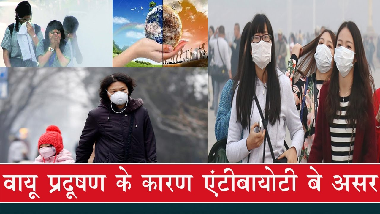 effects of air pollution in hindi The effects pollution has on mankind are: breathing problems, irritation to the eyes, ears, and throat oil spills can kill animals and plants air pollution corrodes and disc olours buildings.