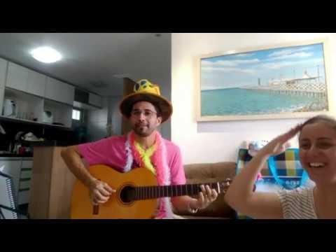 LIVE  De  Música  Infantil  Para  A  Escola  EDUCARTE