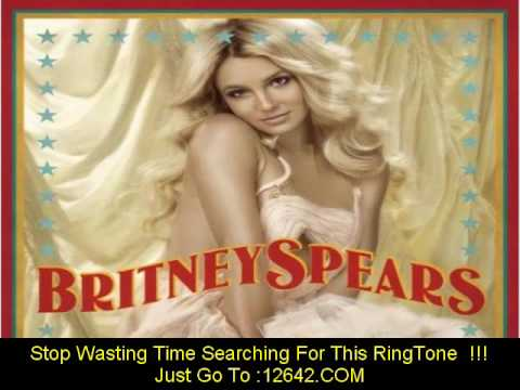 2009 NEW  MUSIC  Circus - Lyrics Included - ringtone download - MP3- song