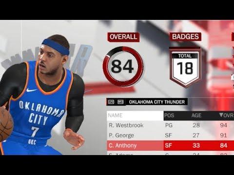 Nba 2k18 roster download | NBA 2K17 XBOX 360/PS3  2019-03-01