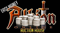 Albion Online   How to flip auction house item prices   make easy money