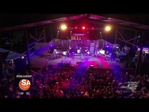 The Roundup Outdoor Music Venue | SA Live | KSAT 12