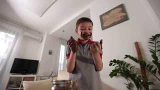 Серия #06 - Какой шоколад называют детским?