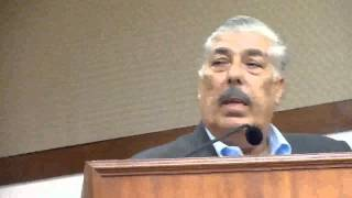 Prof Edward de Lima:  Portuguese influence on Konkani