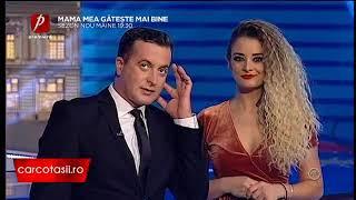 Cronica Carcotasilor 4 octombrie 2017