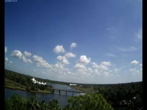 Bridge Camera 2017-03-09: Marine Science Station