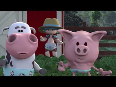 lagu anak bahasa inggris terpopuler an Old macdonal had a Farm