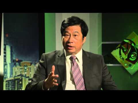 Trường Thọ với thầy Dư Quang Châu và GS Nguyễn Lân Dũng - Bí mật của tạo hóa VTV3 - Bí Mật 84