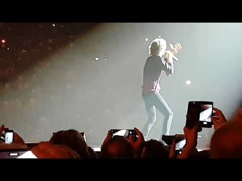 Rolling Stones - No Filter - Tumbling Dice - Arnhem 2017