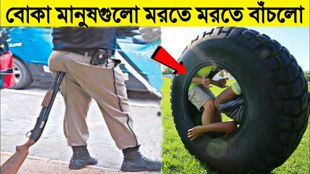 এই বোকা মানুষগুলোর কাণ্ডকারখানা দেখলে আপনি অবাক হবেন | Most Stupid People Ever Born in Bangla