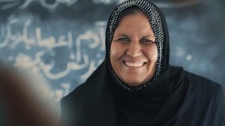 Aqeela Asifi: A Champion of Education for Afghan Girl Refugees