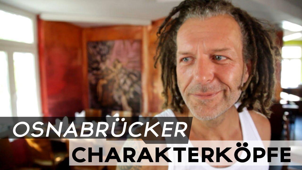 Osnabrücker Künstler ex clubbesitzer und künstler jankowski kam sich vor wie ein